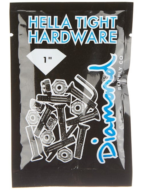 Diamond - Hella Tight Hardware - 1 Inch
