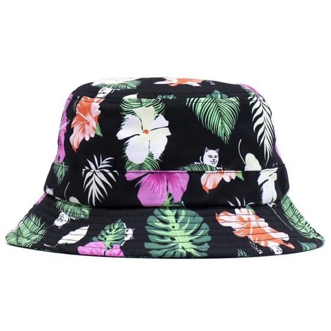 Rip N Dip - Maui Nermal Bucket - Hat - Black