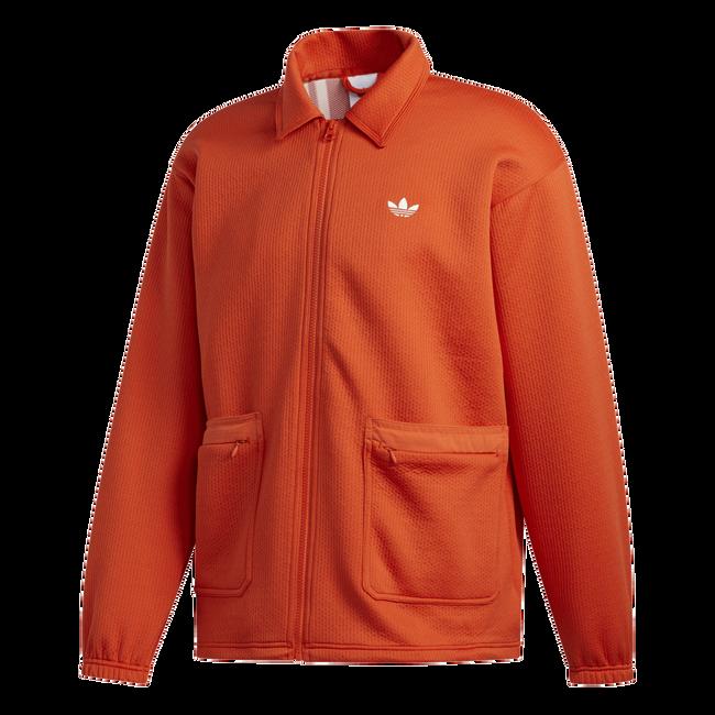 Adidas - Utility Jacket - Glory Amber / Off White