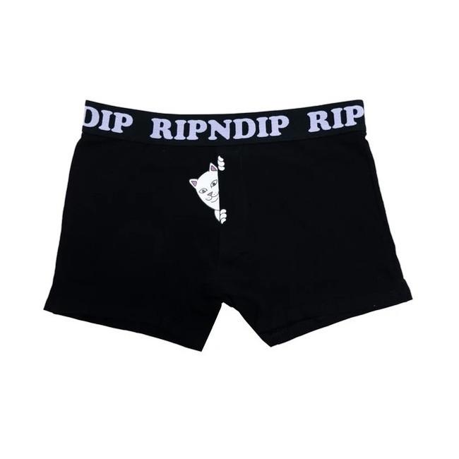 RIPNDIP - Peek A Nermal - Boxers