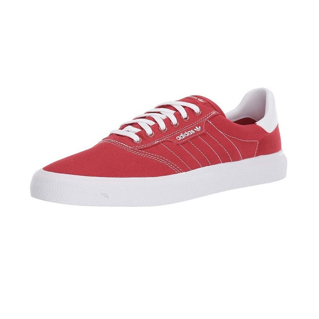 Adidas - 3MC - Scarlet\Off White