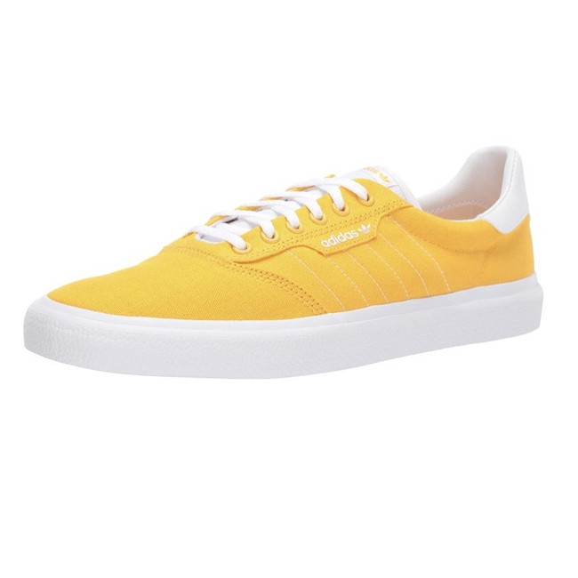 Adidas - 3MC - Seeley Yellow/White