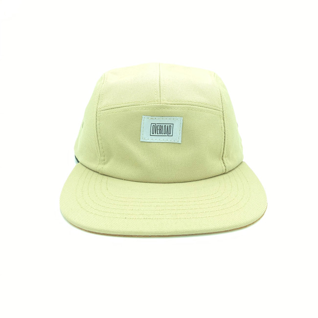 Overload - 5 Panel - Tan