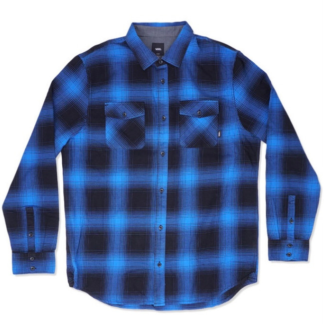 Vans - Monterey Flannel - Button Up