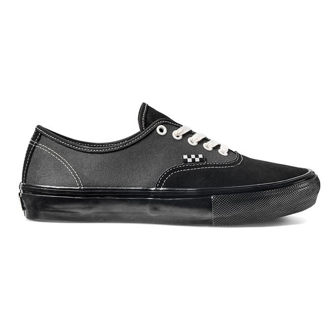 Vans - Skate Authentic Pro - Black/Black