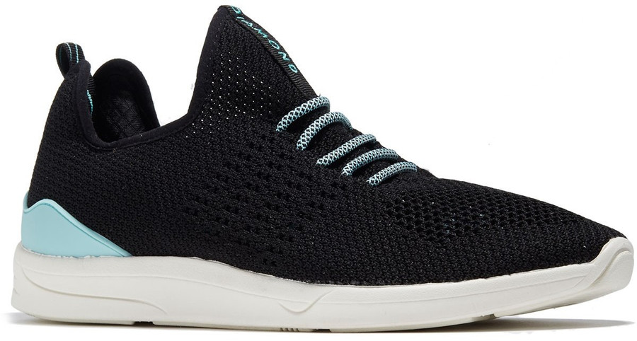 Diamond Footwear - All Day Lite - Black