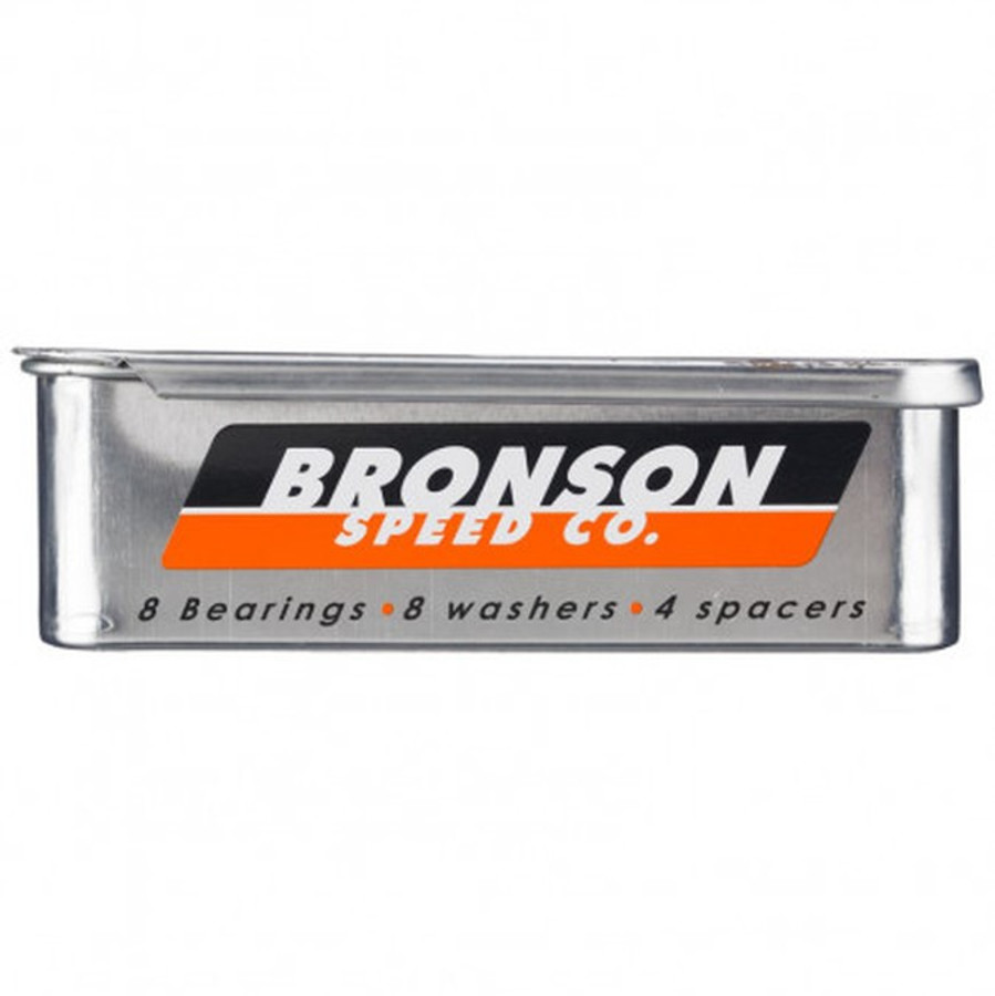 Bronson - Bearings - G3