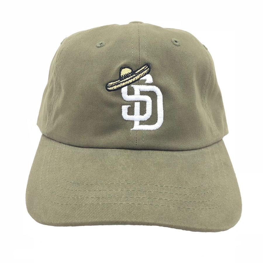 Overload - Hat - Sombrero Unstructured - Loden