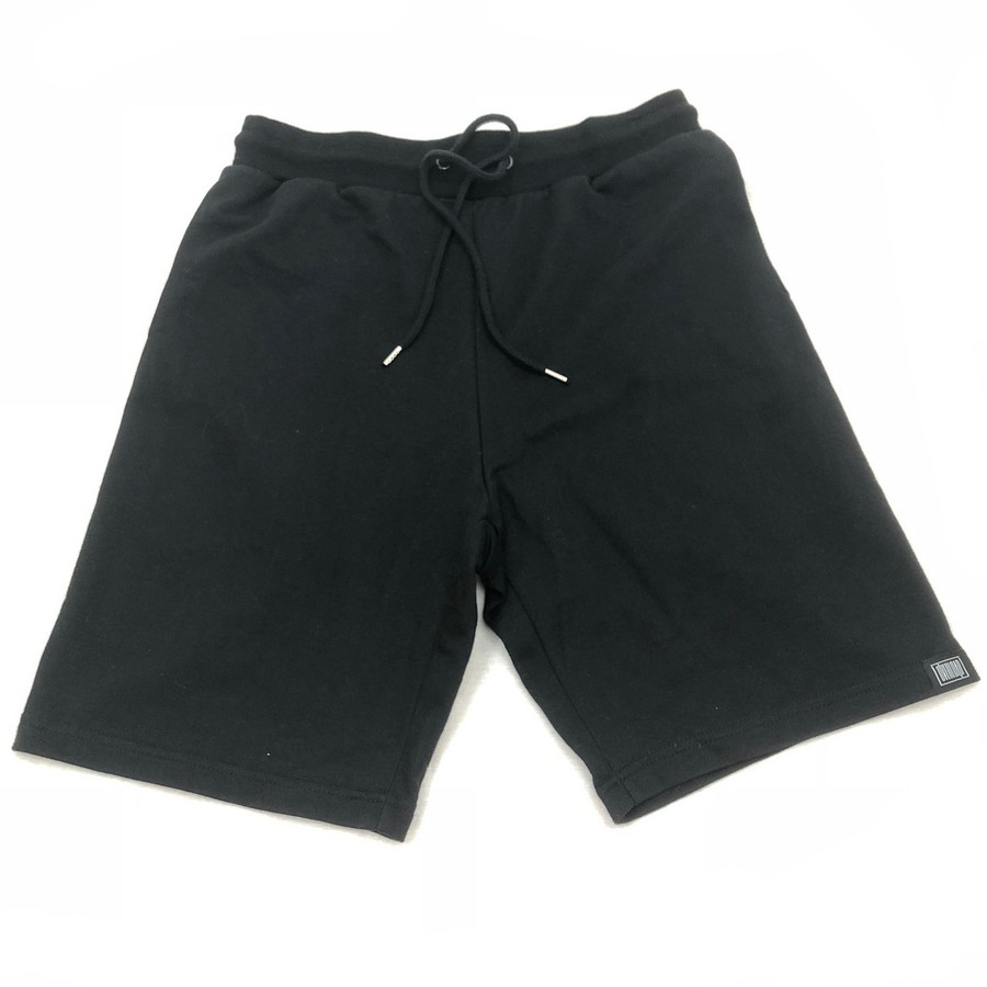Overload - Shorts - Stadium Sweats - Black