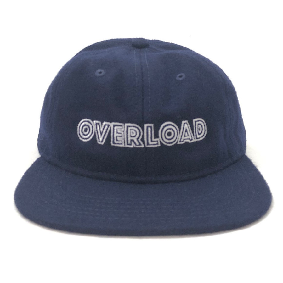Overload - Liner Wool - Navy Blue