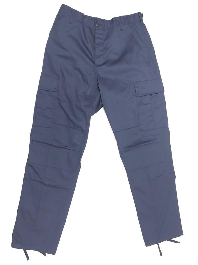 Overload - Pants - Cargo - Navy
