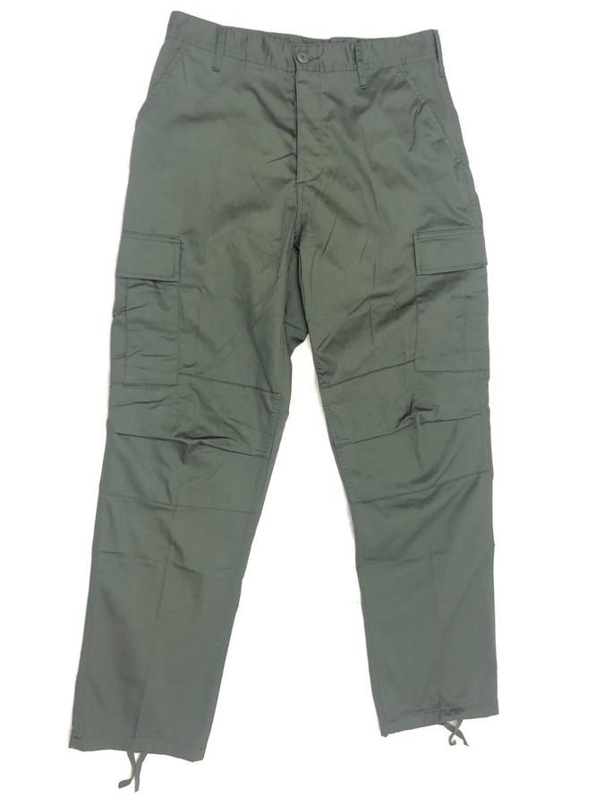 Overload - Pants - Cargo - Olive