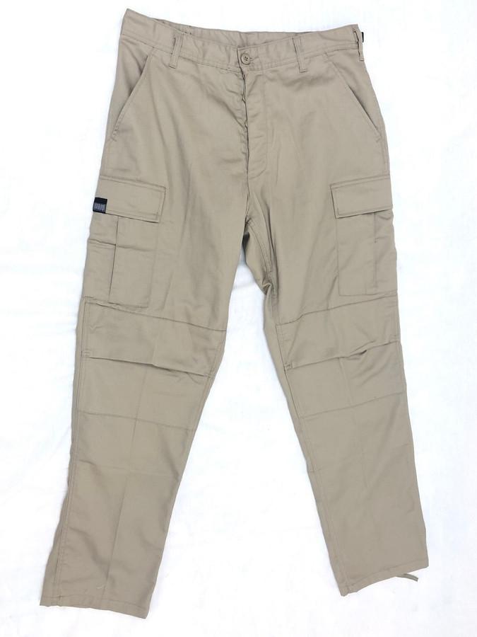 Overload - Pants - Cargo - Khaki