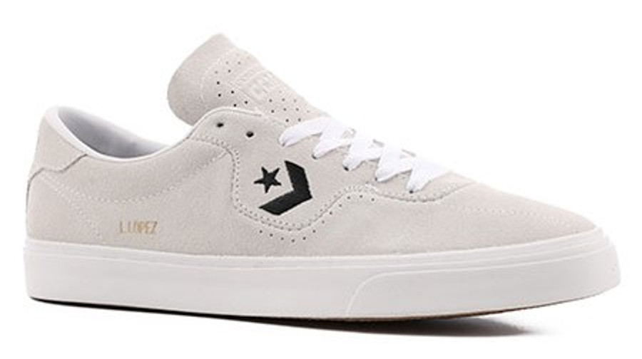 Converse - Louie Lopez - White/Black