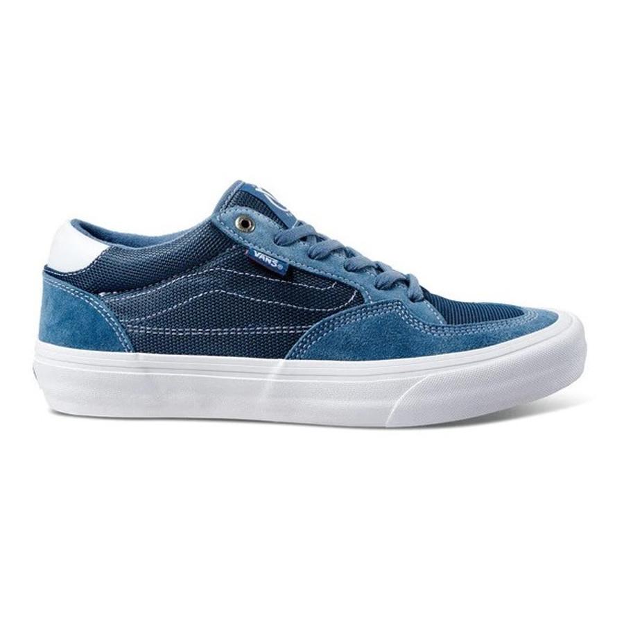 Vans - Rowan Pro - Mirage Blue