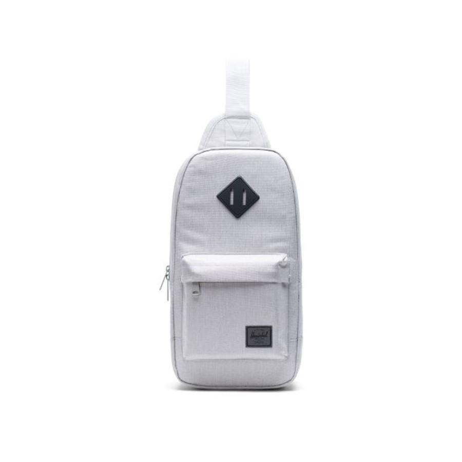 Herschel - Heritage Shoulder Bag - Vapor Crosshatch