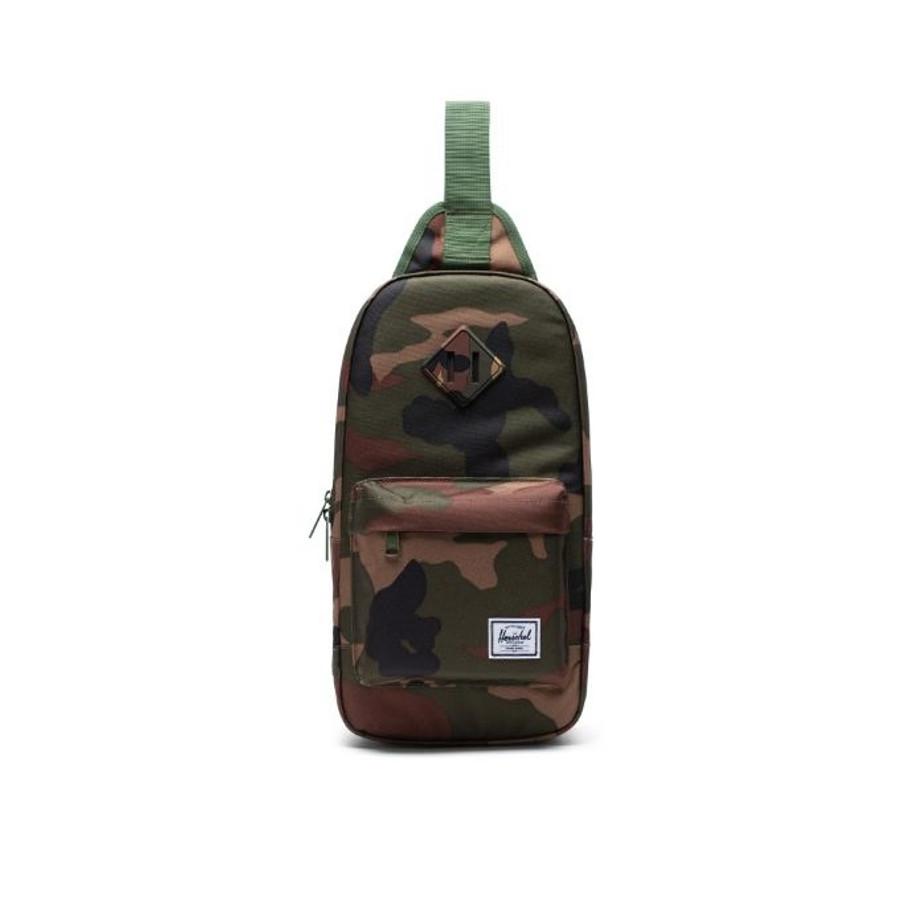Herschel - Heritage Shoulder Bag - Camo