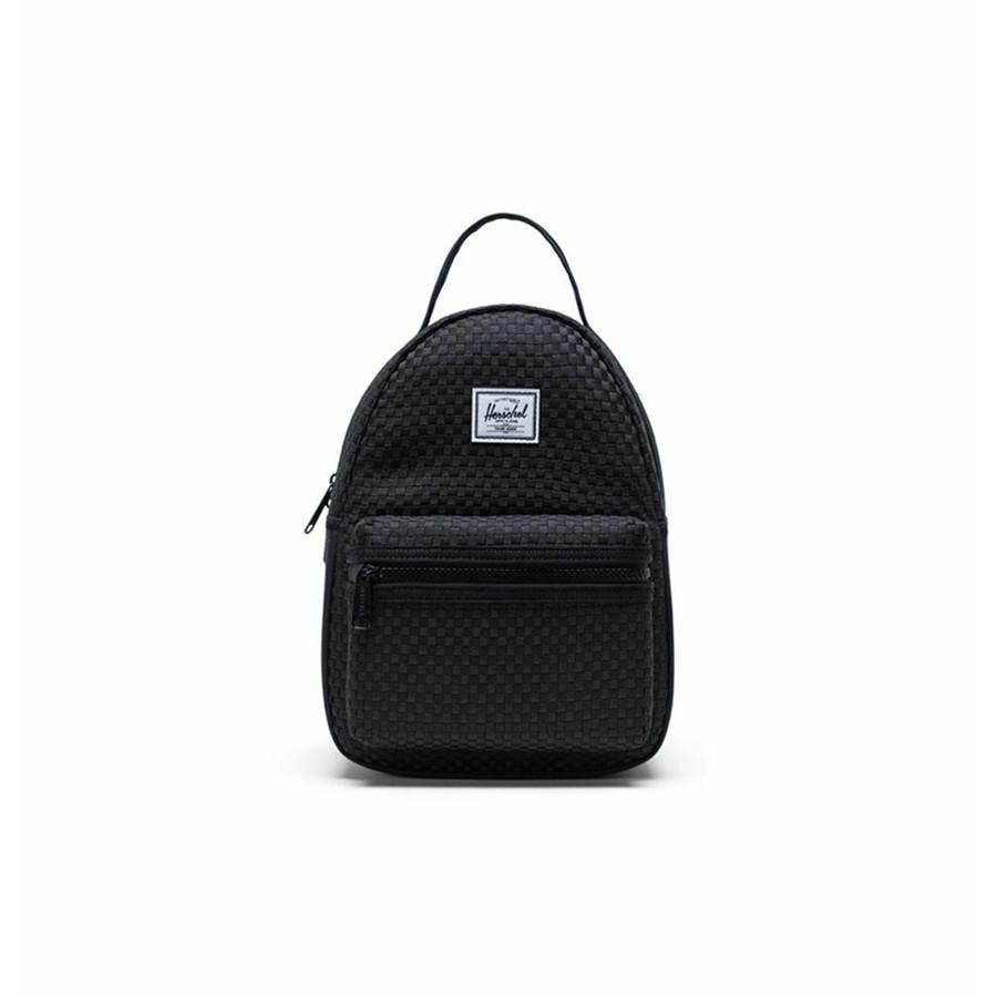 Herschel - Nova Mini Woven - Black