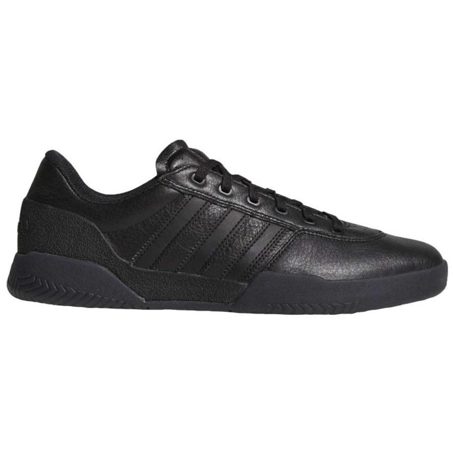 Adidas - City Cup - Core Black/Metallic Gold