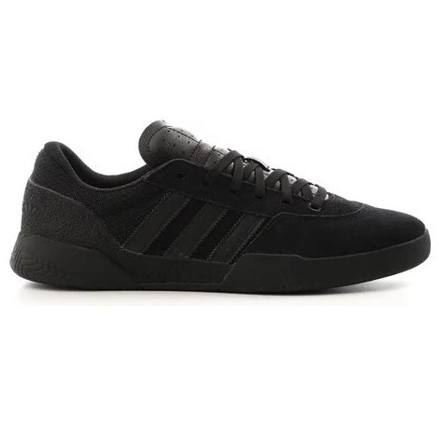 Adidas - City Cup - Core Black/Core Black/Core Black