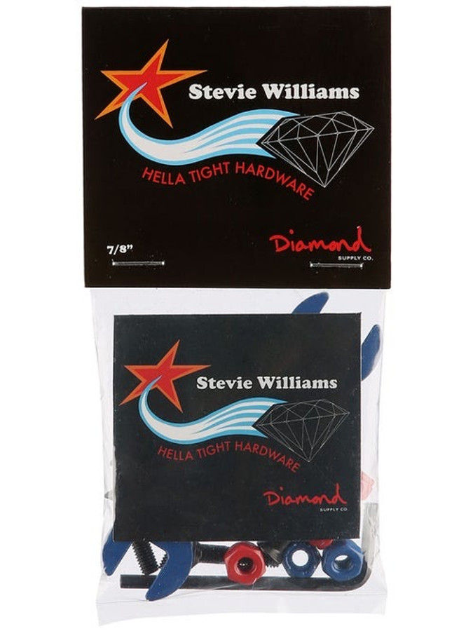 Diamond - Hella Tight Hardware - Stevie Williams  - 7/8