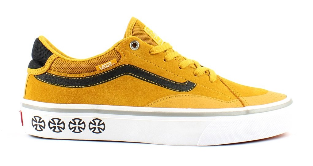 b8cfd9a609 Vans - TNT Advanced Prototype - Independent - Sunflower - Overload