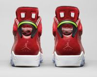 ce55212921b AIR JORDAN 6 RETRO 'VARSITY RED' - Overload