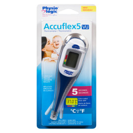 Physio Logic Thermomètre Accuflex5 VU