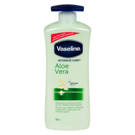 Vaseline Intensive Care Aloe Vera 600 ml
