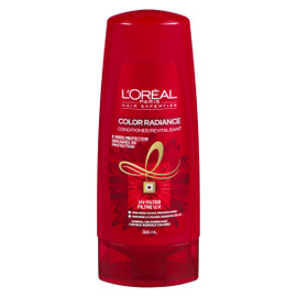 L'Oréal Paris Hair Expertise Color Radiance Revitalisant Cheveux Normaux Colorés 385 ml