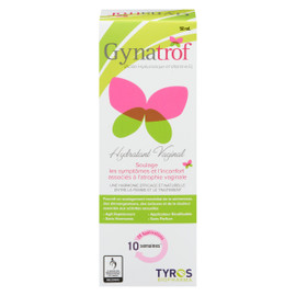 Gynatrof Hydratant Vaginal 50 ml