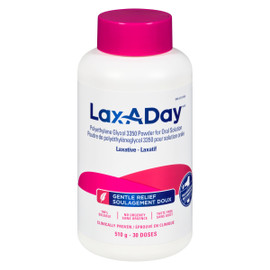 Lax-A-Day Laxatif 30 Doses 510 g