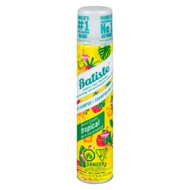 Batiste Shampooing Sec Tropical 200 ml