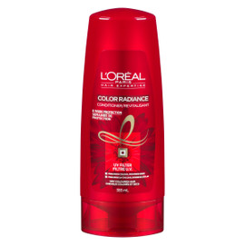 L'Oréal Paris Hair Expertise Color Radiance Revitalisant Cheveux Colorés et Secs 385 ml