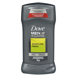 Dove Men+Care Sportcare Antisudorifique 76 g
