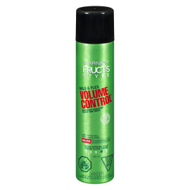 Garnier Fructis Style Volume Control Fixatif Body Boost Volume Tenue Ultra Forte 4 281 ml