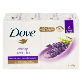 Dove Pain de Beauté 4 Pains x 106 g