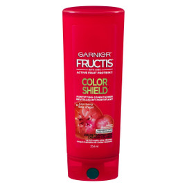 Garnier Fructis Color Shield Revitalisant Fortifiant Cheveux Colorés 354 ml