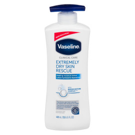 Vaseline Clinical Care Lotion Hydratante Réparatrice 400 ml