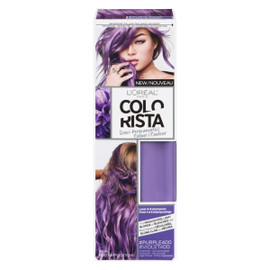 L'Oréal Paris Colorista Couleur Semi-Permanente #Violet400 118 ml