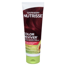 Garnier Nutrisse Color Reviver Masque Couleur 5 Minutes Rouge Intense 125 ml