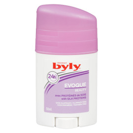Byly Deodorant 24h Natural Evoque 50 ml