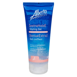 Alberto European Gel Coiffant Tenue Extra Non Parfumé 200 ML