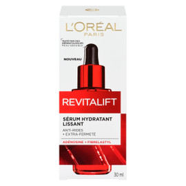 L'Oréal Paris Revitalift Sérum Hydratant Lissant Peau Sensible 30 ml