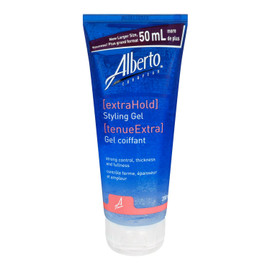 Alberto European Gel Coiffant Tenue Extra 200 ml