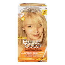 Garnier Belle Color Crème Couleur Facile Permanent 90 Blond Clair