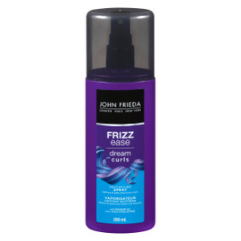 John Frieda Frizz Ease Dream Curls Vaporisateur Coiffant Quotidien 200 ML