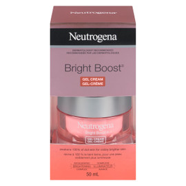 Neutrogena Bright Boost Gel-Crème 50 ml