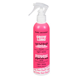Marc Anthony Grow Long Revitalisant Sans Rinçage Fortifiant Ultra Rapide 250 ml