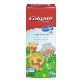 Colgate My First Dentifrice Fruits Doux Âges 0-2 40 ml
